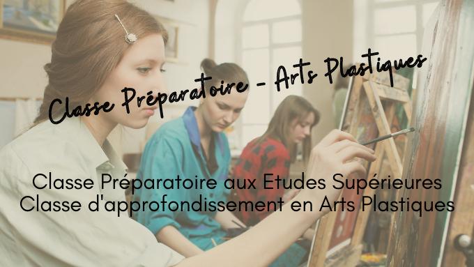 Classe préparatoire aux écoles d'art