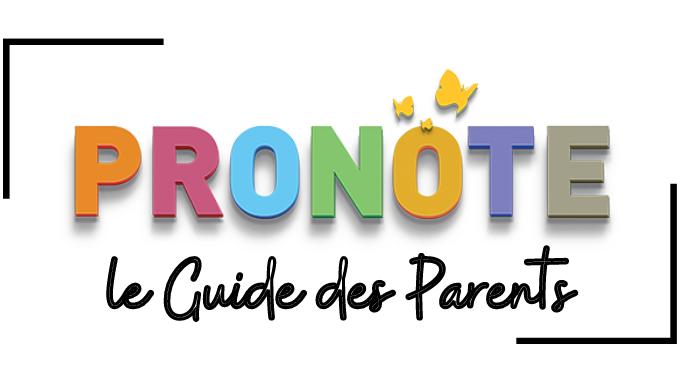 Pronote Parents